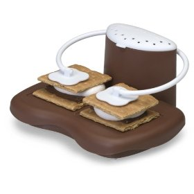 Microwaveable Smores