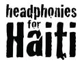 Headphonies for Haiti