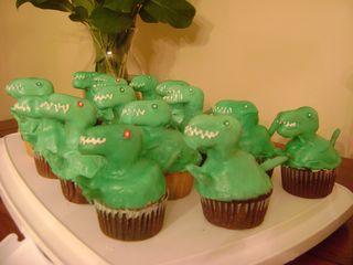 DinosaurCupcakes