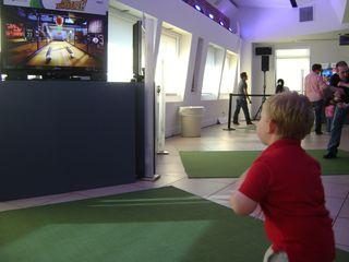 KinectAdventures