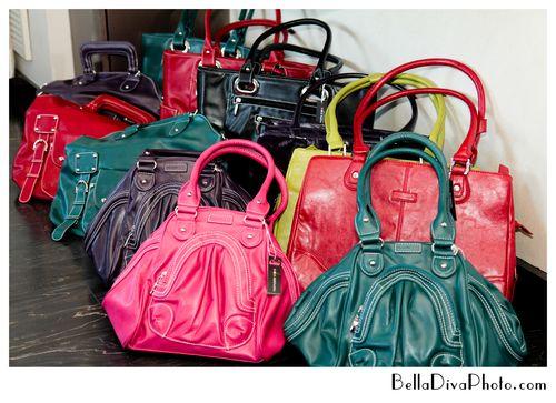 MomsFF Namaste Bags