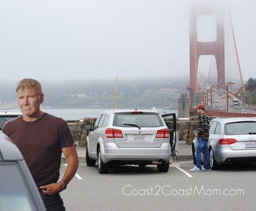 Flat Harrison Golden Gate