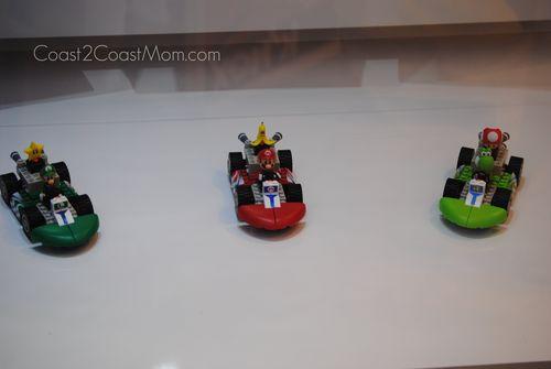 Mario Kart Character Carts