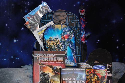 Transformers Gifts