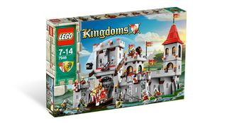 LEGO Kingdoms Kings Castle
