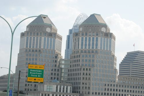 Cincinnati P and G