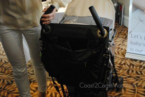 BabyCargo Stroller Bag