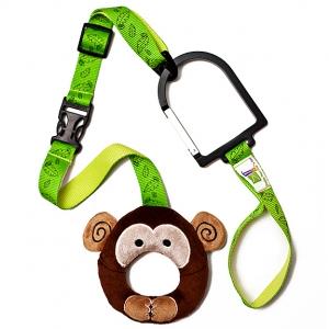 Hold On Handles Monkey