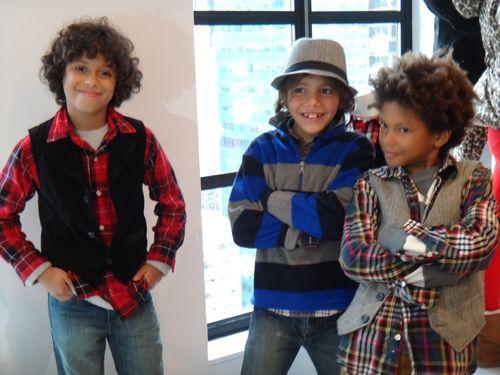 Kids winter clothes
