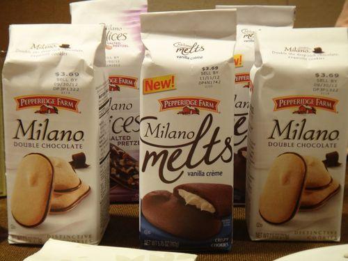 Pepperidge Farm Milanos