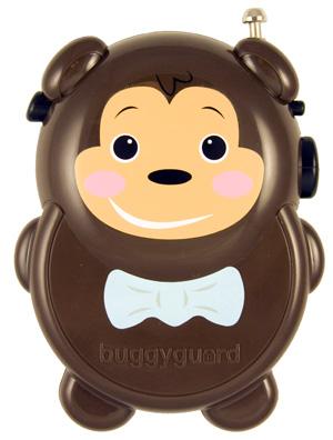 Buggy Guard Monkey