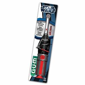 Darth Vader toothbrush