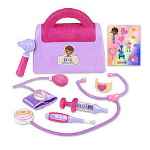 Doc McStuffins Doctors kit
