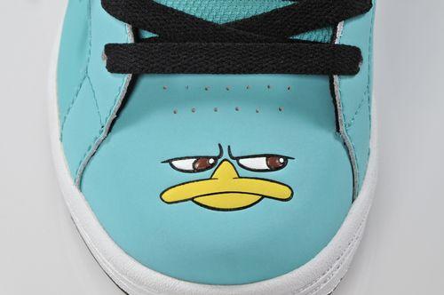 Etnies Perry shoe