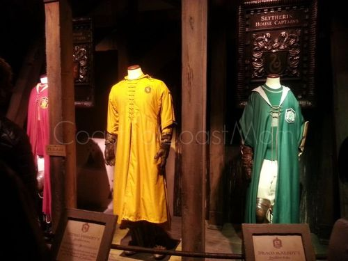 Harry Potter Exhibit Quidditch Watermarked
