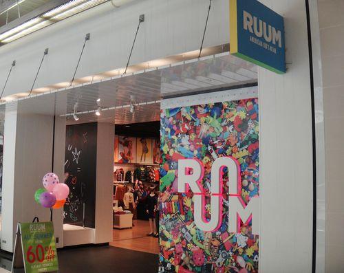 RUUM Store Palisades Mall Bright