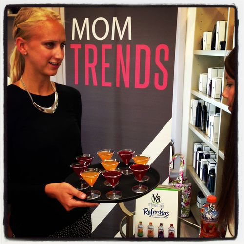 MomTrends V8 Refreshers