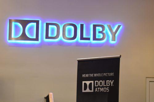 Dolby Atmos Gravity